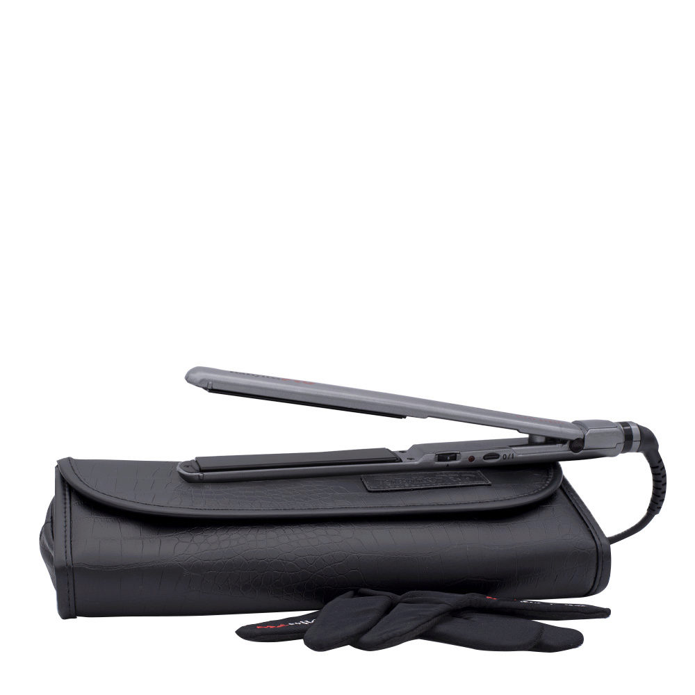 BaByliss Pro Haarglätter EP Technology 5.0 Sleek Expert  BAB2072EPE