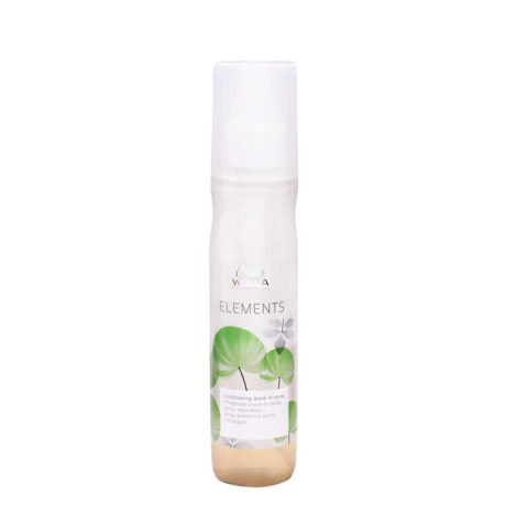 Wella Professional Elements Conditioning leave-in spray 150ml