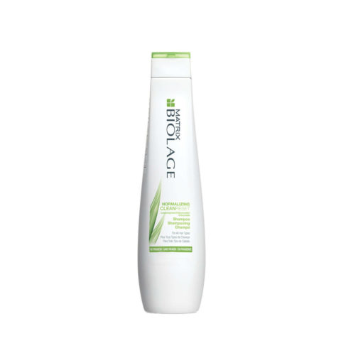 Matrix Biolage CleanReset Normalizing Shampoo 250ml