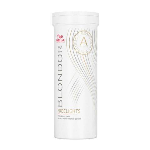 Wella Blondor Freelights White lightening powder 400gr