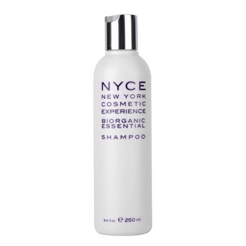 Nyce Biorganic essential Shampoo 250ml
