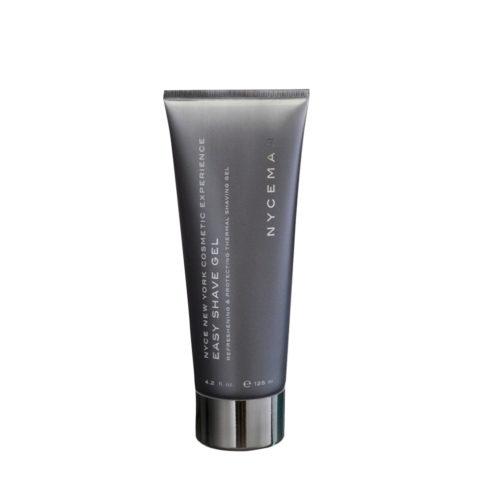 Nyce Nyceman Easy shave gel 125ml Pre-Rasier-Gel