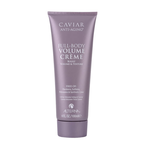 Alterna Caviar Anti aging Styling Full-Body volume creme 100ml