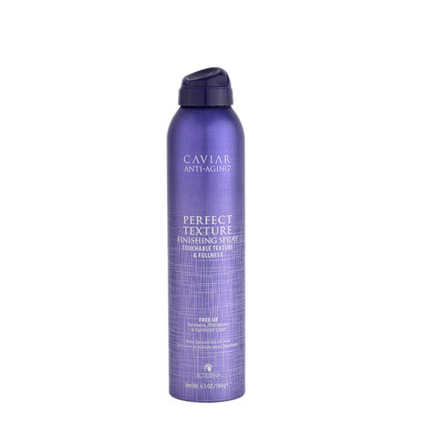 Alterna Caviar Anti aging Perfect texture Finishing spray 184gr 220ml