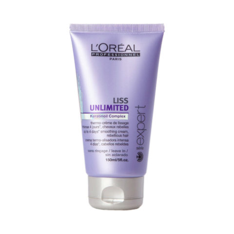 L'Oreal Liss Unlimited Thermo creme CPP 150ml