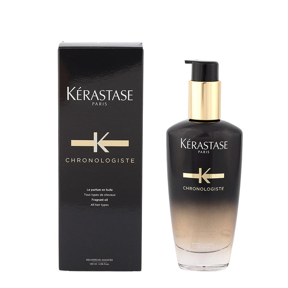 Kerastase Chronologiste Parfum en huile 120ml - duftendes Haaröl