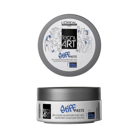 L'Oreal Tecni art Fix Stiff paste 75ml