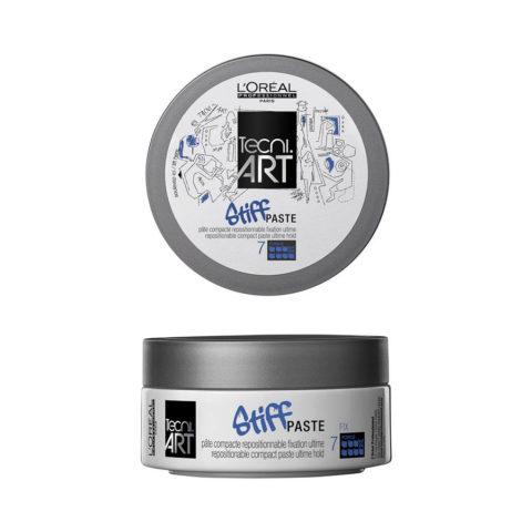L'Oreal Tecni art Fix Stiff paste 75ml
