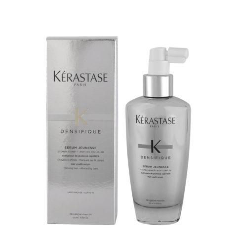 Kerastase Densifique Serum Jeunesse 120ml - Behandlung für schütteres und ergrautes Haar