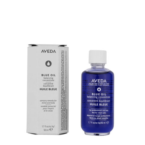 Aveda Bodycare Blue oil balancing concentrate 50ml