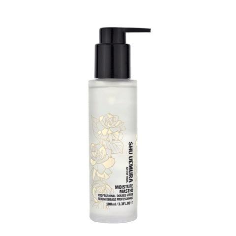 Shu Uemura Master Serum Moisture master 100ml - Serum für trockenes Haar