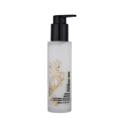 Shu Uemura Master Serum Repair master 100ml - Serum für strukturgeschädigtes Haar