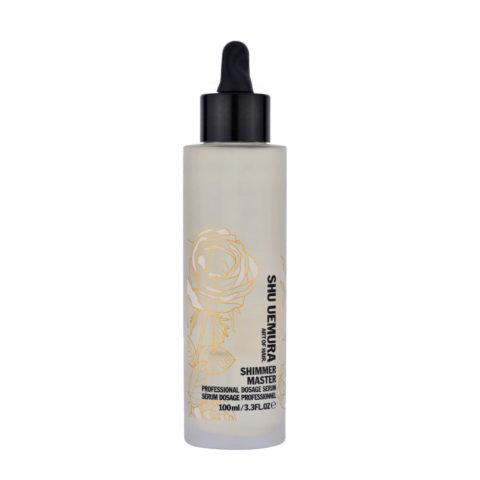 Shu Uemura Master Serum Shimmer master 100ml - Serum für coloriertes Haar