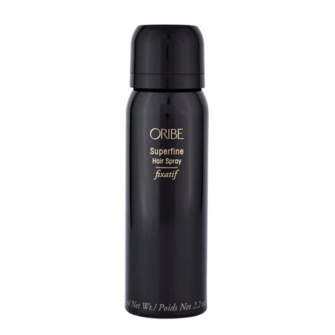 Oribe Styling Superfine Hairspray Travel size 75ml leichter Haarlack Reisegröße