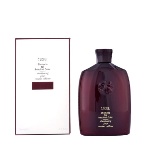 Oribe Shampoo for Beautiful Color 250ml - shampoo für coloriertes Haar