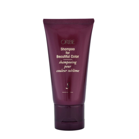 Oribe Shampoo for Beautiful Color Travel size 50ml - shampoo für coloriertes Haar Reisegröße