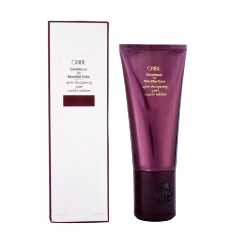 Oribe Conditioner for Beautiful Color 200ml Haarspülung für coloriertes Farbe