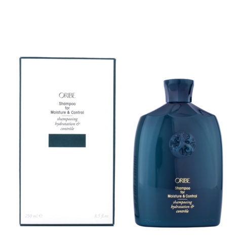 Oribe Shampoo for Moisture & Control 250ml