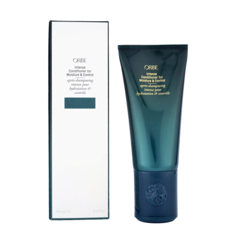 Oribe Intense Conditioner for Moisture & Control 200ml Feuchtigkeit & Kontrolle Haarspülung