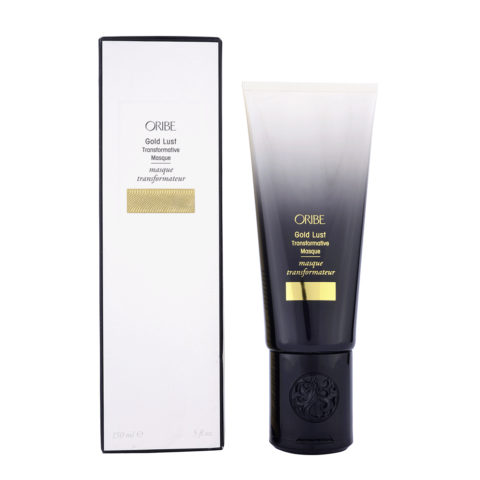 Oribe Gold Lust Transformative Masque 150ml regenerierende Haarmaske