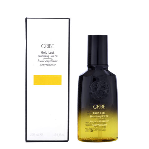 Oribe Gold Lust Nourishing Hair Oil 100ml Pflegendes Haaröl