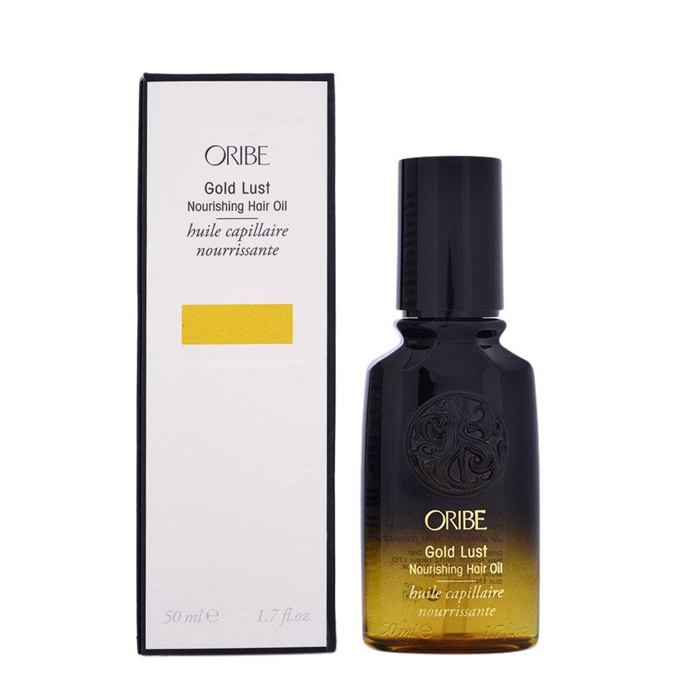 Oribe Gold Lust Nourishing Hair Oil Travel size 50ml - Pflegendes Haaröl Reisegröße