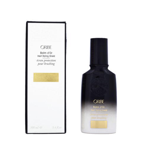 Oribe Gold Lust Balm d'Or Heat Styling Shield 100ml Hitzeschutz Serum