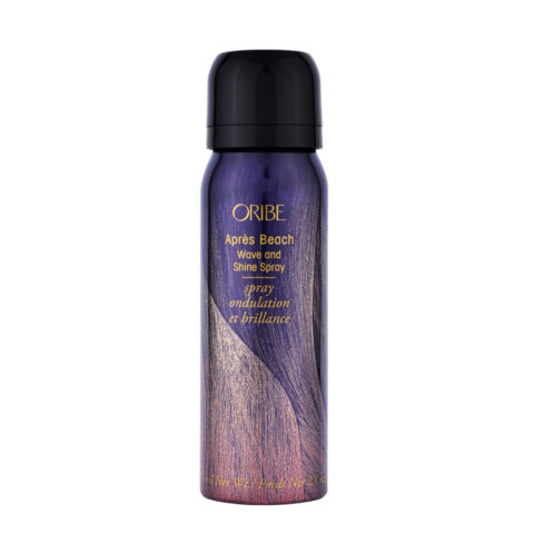 Oribe Styling Après Beach Wave and Shine Spray Travel size 75ml -Reiseformat