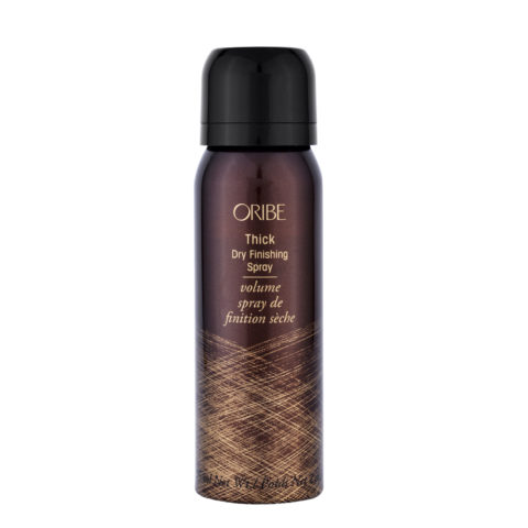 Oribe Styling Thick Dry Finishing Spray Travel size 75ml - Reiseformat