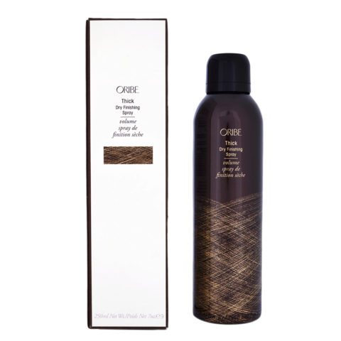 Oribe Styling Thick Dry Finishing Spray 250ml