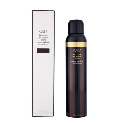 Oribe Styling Grandiose Hair Plumping Mousse 175ml - Volumen Mousse