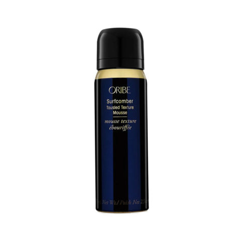 Oribe Styling Surfcomber Tousled Texture Mousse Travel size 75ml - Mousse Locken