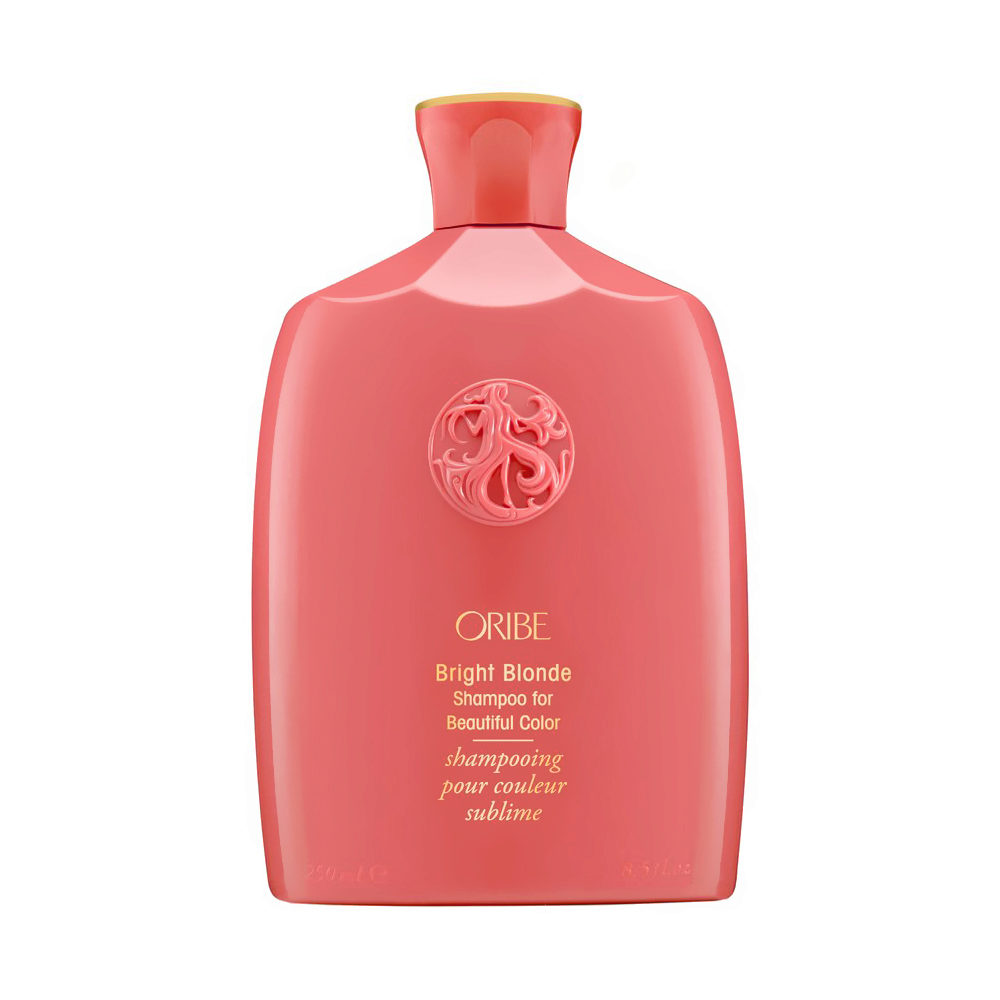 Oribe Bright Blonde Shampoo for Beautiful Color 250ml - für blond graue Haare