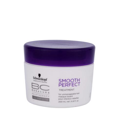 Schwarzkopf BC Bonacure Smooth Perfect Treatment 200ml