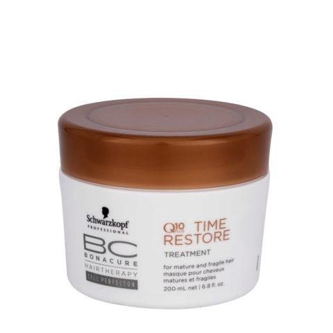 Schwarzkopf BC Bonacure Time Restore Treatment 200ml - Kräftigende Kur
