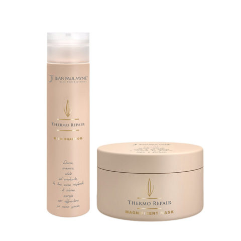 Jean Paul Mynè Thermo repair Shampoo 250ml Mask 200ml