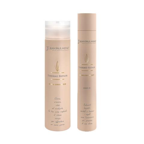 Jean Paul Mynè Thermo repair Shampoo 250ml Leave in 150ml
