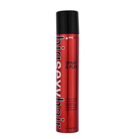 Big Sexy Hair Spray & Play Volumizing hairspray 300ml