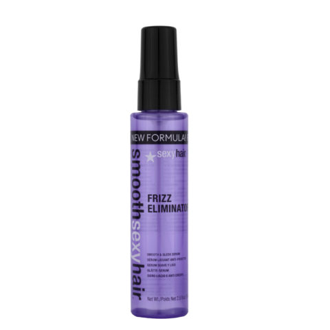 Smooth Sexy Hair Frizz Eliminator Smooth & Sleek Serum 75ml