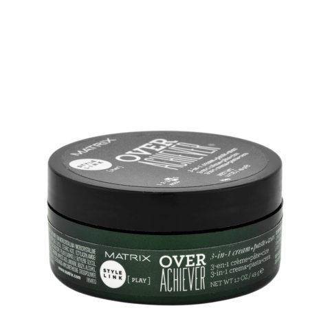 Matrix Style link Play Over achiever Cream Paste Wax 50ml