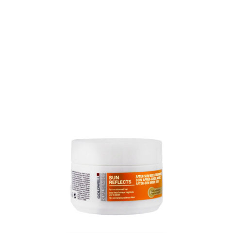 Goldwell Dualsenses Sun reflects After-sun 60 sec treatment 200ml