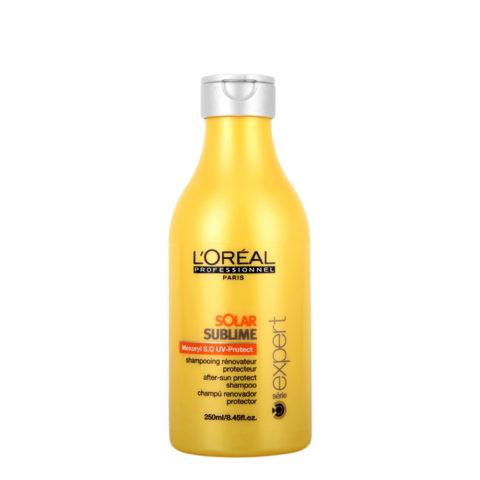 L'Oreal Solar sublime After-sun protect shampoo 250ml