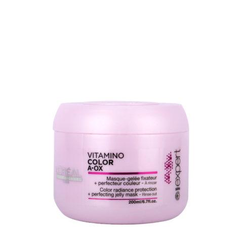 L'Oreal Vitamino color A-OX jelly mask 200ml