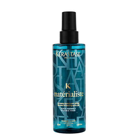Kerastase Styling Materialiste 195ml - verdickendes Spray Gel