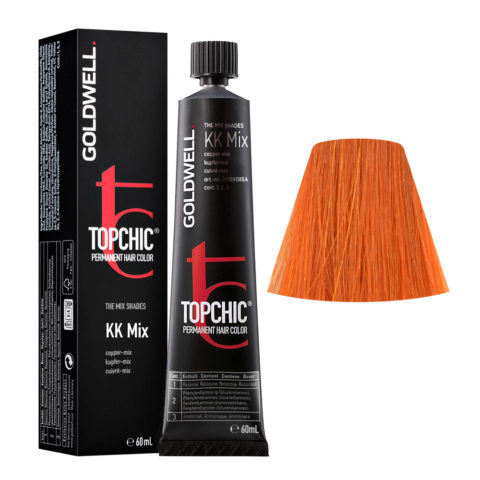 KK-MIX Kupfer-mix Goldwell Topchic Mix shades tb 60ml