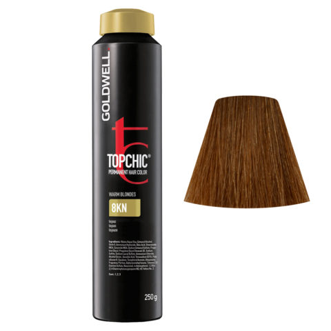 8KN Topas Goldwell Topchic Warm blondes can 250gr