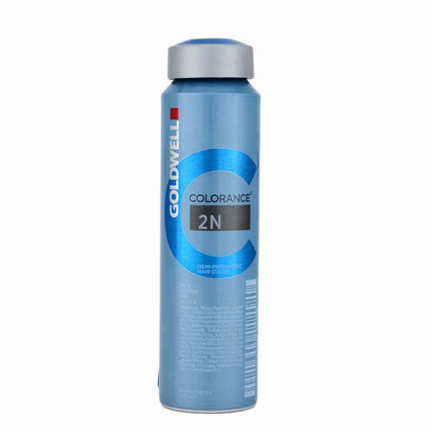 2N Schwarz Goldwell Colorance Naturals can 120ml