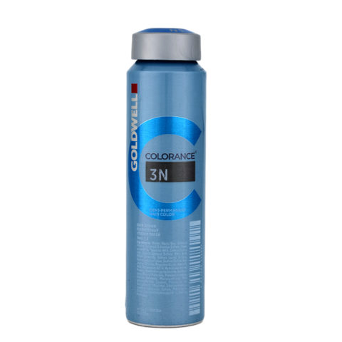 3N Dunkelbraun Goldwell Colorance Naturals can 120ml