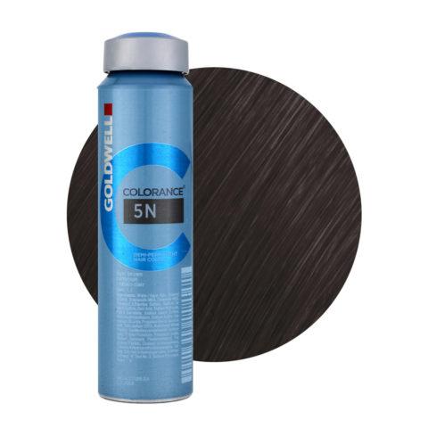 5N Hellbraun Goldwell Colorance Naturals can 120ml