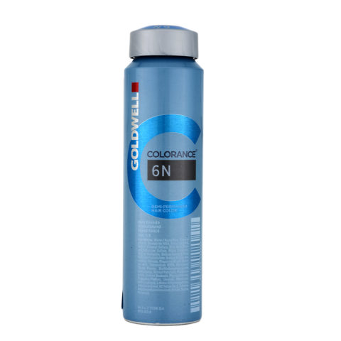 6N Dunkelblond Goldwell Colorance Naturals can 120ml